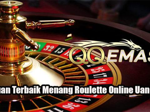 Panduan Terbaik Menang Roulette Online Uang Asli
